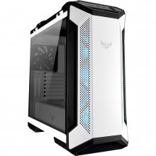 ASUS TUF Gaming GT501 White Edition Mid Tower Case