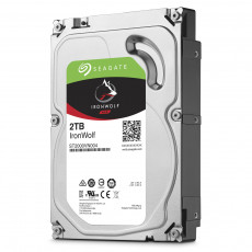 Seagate IronWolf 2 To