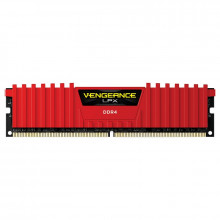 Corsair Vengeance LPX Series Low Profile 16 Go (2 x 8 Go) DDR4 3200 MHz CL16