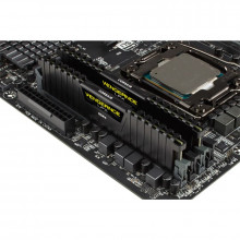 Corsair Vengeance LPX Series Low Profile 32 Go (2x 16 Go) DDR4 3200 MHz CL16
