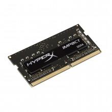 HyperX Impact SO-DIMM 8 Go DDR4 3200 MHz CL20
