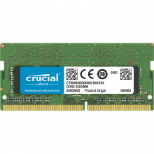 Crucial SO-DIMM DDR4 16 Go 3200 MHz CL22 DR X8