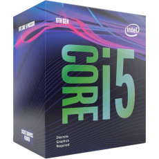 Intel Core i5 9400F (2.9 GHz / 4.1 GHz)