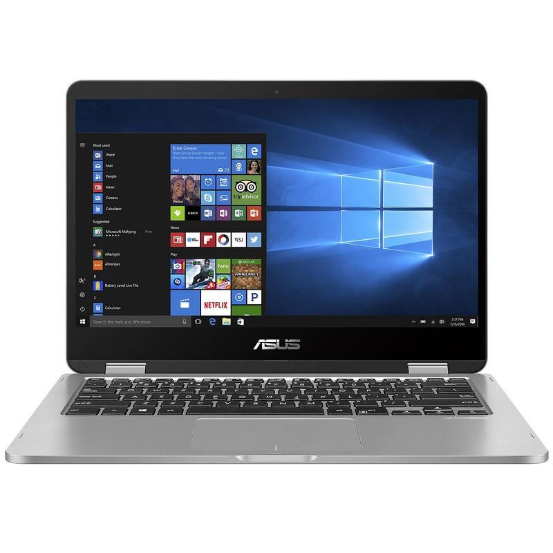 ASUS VivoBook Flip TP401MA-BZ227R