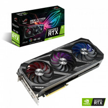 ASUS GeForce RTX 3080 ROG Strix Gaming OC 10GB GDDR6X...