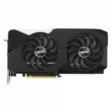 ASUS GeForce RTX 3070 Dual OC 8GB GDDR6 PCI-Express Graphics Card