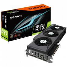 Gigabyte GeForce RTX 3080 Eagle OC 10GB GDDR6X PCI-Express Graphics Card
