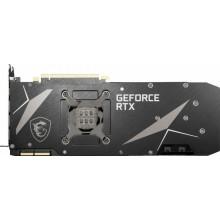 Msi GeForce RTX 3090 Ventus 3X OC 24GB GDDR6X PCI-Express Graphics Card