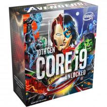 INTEL i9-10900KA Avengers Comet Lake-S LGA1200 BX8070110900KA
