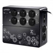 Infosec Z3 ZenBox EX 700