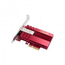 Asus XG-C100F Adaptateur réseau RJ45 PCIE 10G SFP+