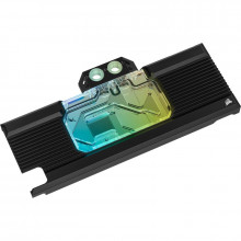 Corsair Hydro X Series XG7 RGB GPU Water Block 2080 Ti SE