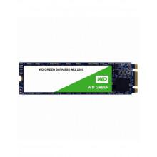 Western Digital SSD WD Green 480 Go