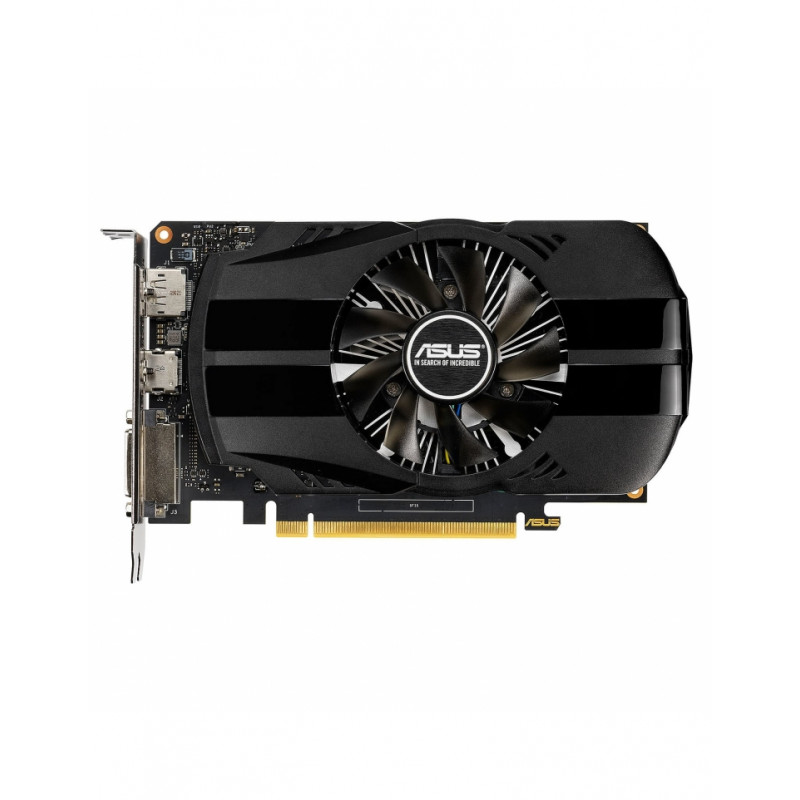 ASUS Phoenix GeForce® GTX 1650 OC edition