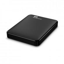 WD Elements Portable 2 To Noir (USB 3.0)