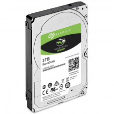 Seagate BarraCuda 3 To (ST3000LM024)