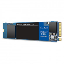 Western Digital SSD WD Blue SN550 1To