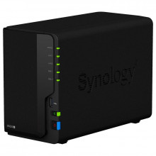 Synology DiskStation DS220+