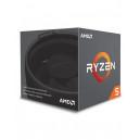 Processeur AMD Ryzen 2600X Wraith Spire