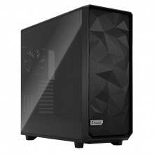 Fractal Design Meshify 2 XL TG Light Noir