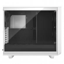 Fractal Design Meshify 2 TG Clear Blanc