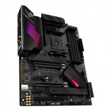 ASUS ROG STRIX B550-XE GAMING WIFI
