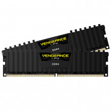 Corsair Vengeance LPX Series Low Profile 32 Go (2x 16 Go) DDR4 3000 MHz CL16