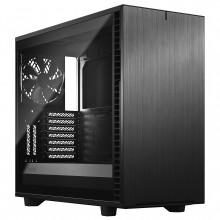 Fractal Design Define 7 TG Light Noir