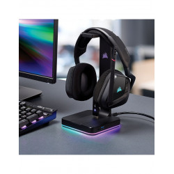 Support de casque Corsair ST100 RGB