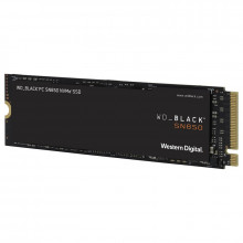 Western Digital SSD WD Black SN850 500 Go