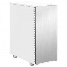 Fractal Design Define 7 Compact Solid blanc