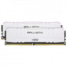 Ballistix White 32 Go 2 x 16 Go DDR4 3600 MHz CL16