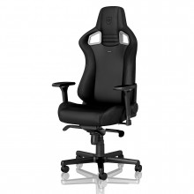 Siège PC Gamer NobleChairs EPIC Black Edition