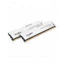 RAM HyperX Fury White DDR3 1866MHz 2 x 4Go