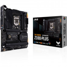 ASUS TUF GAMING Z590-PLUS