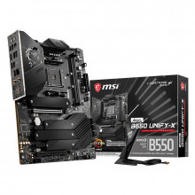 MSI MEG B550 UNIFY-X