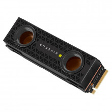 Corsair Force MP600 Pro 2 To Hydro X Edition