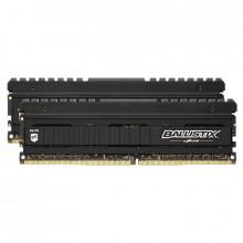 Ballistix Elite 16 Go (2 x 8 Go) DDR4 3000 MHz CL18