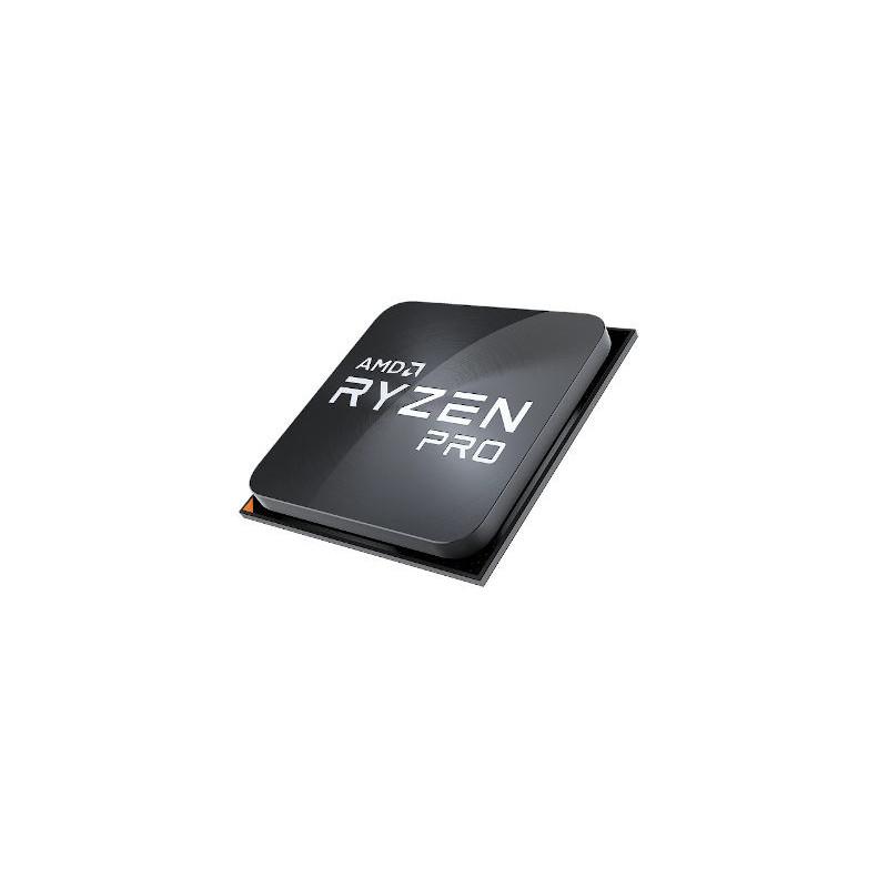 AMD RYZEN7 PRO 4750G Socket AM4 100-100000145MPK Multi-Pack - bulk