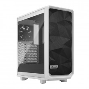 Fractal Design Meshify 2 Compact TG Light (Blanc)