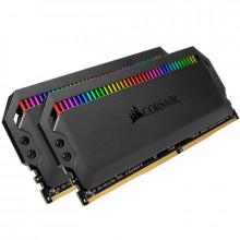 Corsair Dominator Platinum RGB 16 Go (2 x 8 Go) DDR4 3600 MHz CL18