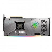 MSI GeForce RTX 3070 SUPRIM X 8G