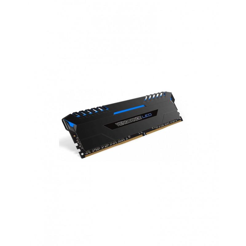 RAM Corsair Vengeance LED DDR4 3200MHz 2 x 8Go
