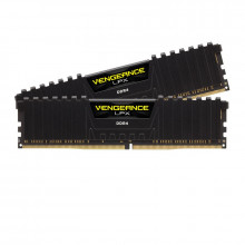 Corsair Vengeance LPX Series Low Profile 16 Go (2 x 8 Go) DDR4 3600 MHz CL20