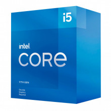 Intel Core i5-11500 (2.7 GHz / 4.6 GHz)