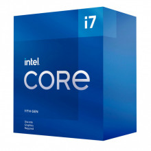 Intel Core i7-11700 2.5 GHz - 4.9 GHz
