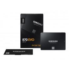 Samsung 870 EVO MZ-77E500B