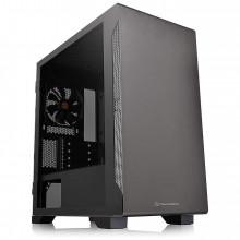Thermaltake S100 TG - Noir