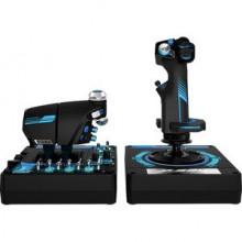 Joystick Logitech H.O.T.A.S. X56
