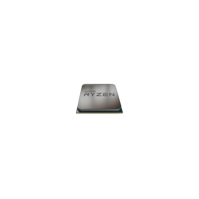 AMD Ryzen 9 5900X Tray
